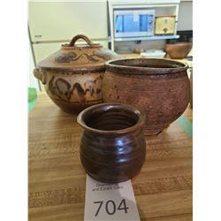 Artisan Pottery A