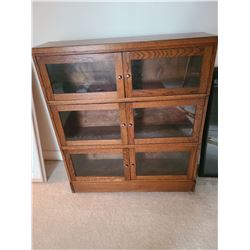 Antique Cupboard C