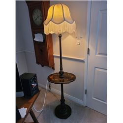 Antique Floor Lamp B