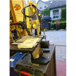 Ryobi Band Saw 9 inch Cat C