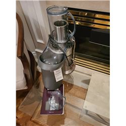 Breville Juicer Cat A