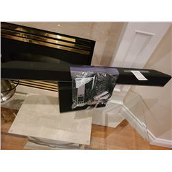 Sound Bar and Sub Woofer A