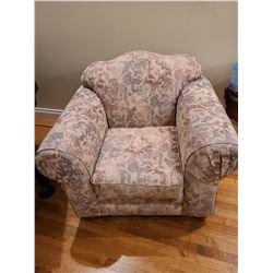 Comfy Chair cat C