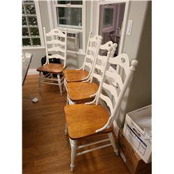 Kitchen Chairs B