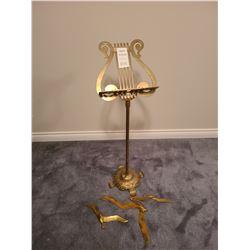 Brass Musical Stand