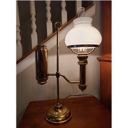 Brass Lamp A