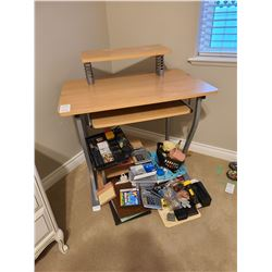 Computer Desk C