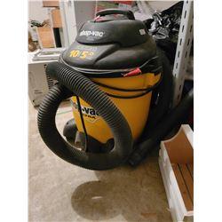 Shop Vacuum A