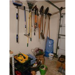 Garden Tools Cat A