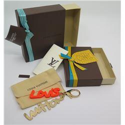New Louis Vuitton Keychain