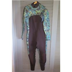Unused Men's Xcel HECS Wetsuit, Size 2XL ($419 Retail)