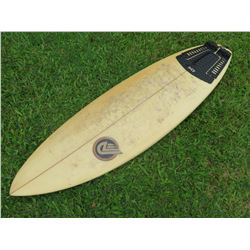 5Ft Grom Surfboard - Keoni Downing
