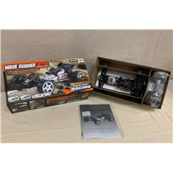 New Wave Runner RTR Remote Control Racecar