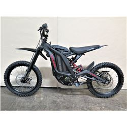Brand New Segway Electric Dirt Bike Model X160