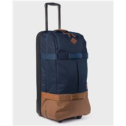 New Rip Curl F-Light Global Stacka Luggage - Retail $199
