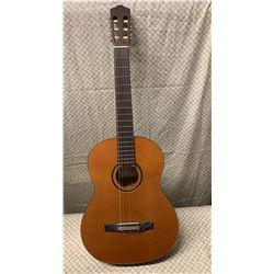 Cordoba C3M Acoustic Guitar, Satin Cedar (bridge should be re-repaired)