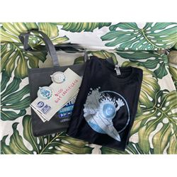 $100 Gift Certificate & T-Shirt - Downing Surf Shop