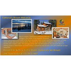 Tamarack Resort Hideaway