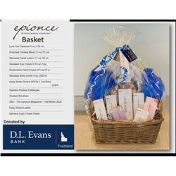 Epionce Gift Basket