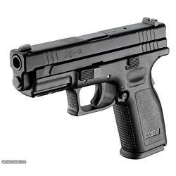 Springfield XD9101 9mm pistol