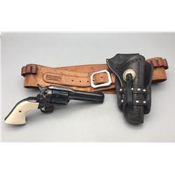 Ruger Vaquero .45 Revolver