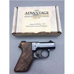 New Advantage Arms #1 4 Shot Derringer