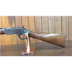 Model 1873 Winchester 44-40 SRC