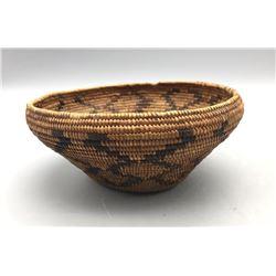 Small Yokuts Baskets