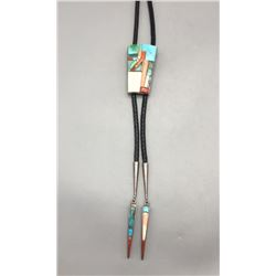 Exquisite Mosaic Inlay Bolo
