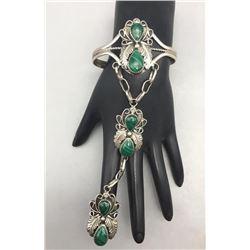 Vintage Slave Bracelet