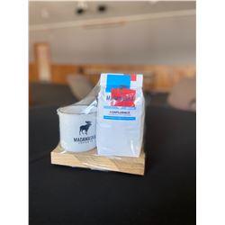 Madawaska Coffee Co. Gift Set