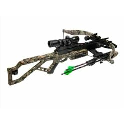 Micro 340 TD Crossbow Package