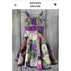 Niffers $100 Gift Certificate