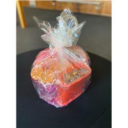 Ferraro Chocolate 13 PieceTupperware Gift Basket