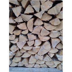 3 Cord of Cut & Split Firewood