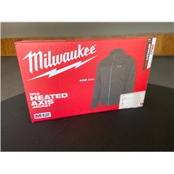 Milwaukee M12 Heated Axis Jacket