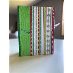 Handmade Christmas Advent Book