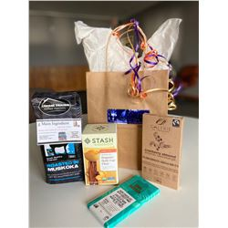 Coffee Gift Package