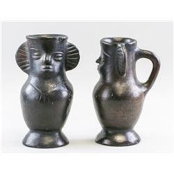 South American Pottery Waterpot