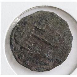 988-1036 Russian Tmutarakan Copper Coin