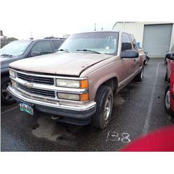 1996 Chevrolet K1500