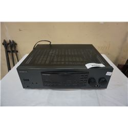 KENWOOD SURROUND RECEIVER 1060VR
