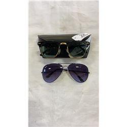 Rayban aviators and rayban designer sunglasses