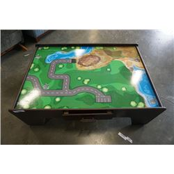 IMAGINARIUM KIDS PLAY TABLE