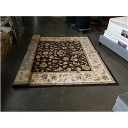 AREA CARPET APPX 90 INCHES