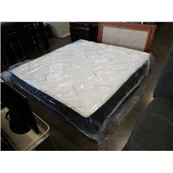 LOGAN AND COVE KINGSIZE PILLOWTOP MATTRESS