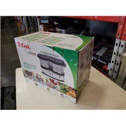 T-FAL VITACUISINE COOKER IN BOX