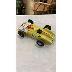VINTAGE MADE IN FRANCE JOUSTRA RACECAR
