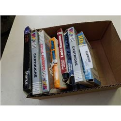 Lot of vic 20 games