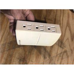 plug in flat extender